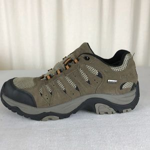 Cabela's MENS 8.5 Hiking Shoes Boots